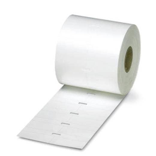 Apparaatmarkering Montagemethode: Plakken Markeringsvlak: 24 x 4 mm<