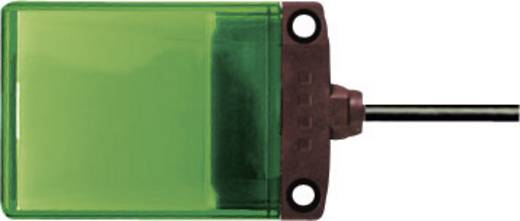 Signaallamp LED Idec LH1D-H2HQ4C30G Groen Continu licht 24 V/DC, 24 V/AC