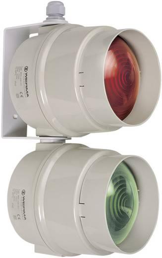 Werma Signaltechnik 975.890.35 Signaalgever montagebeugel Geschikt voor serie (signaaltechniek) Signaallamp 890