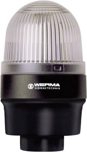 Werma Signaltechnik 209.110.75 Signaallamp LED Rood Continu licht 24 V/AC, 24 V/DC