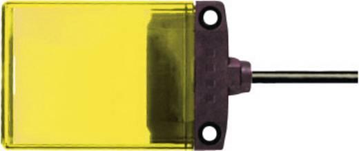 Signaallamp LED Idec LH1D-H2HQ4C30Y Geel Continu licht 24 V/DC, 24 V/AC