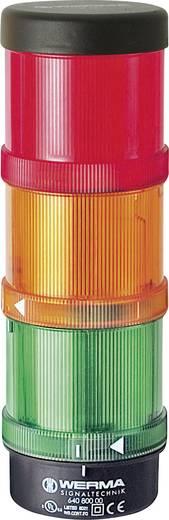 Werma Signaltechnik 640.800.00 Signaalgever aansluitelement Geschikt voor serie (signaaltechniek) KombiSIGN 71
