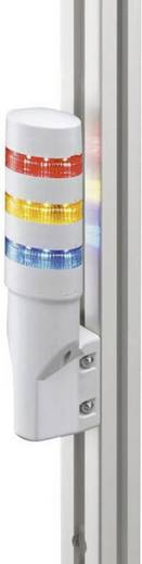 Basismodule voor framemontage met knipperlicht & alarm