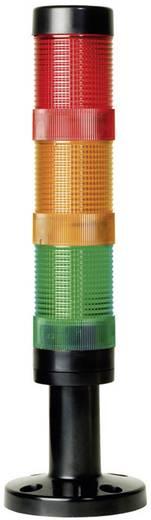 ComPro CO ST 40 Signaalzuilelement LED Rood Continu licht, Flitslicht, Zwaailicht 24 V/DC, 24 V/AC 75 dB