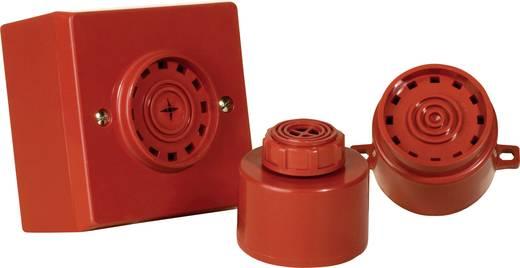 Sirene ComPro Askari Panel Meertonig 12 V/DC, 24 V/DC 101 dB