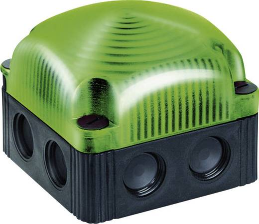 Werma Signaltechnik 853.200.55 Signaallamp LED Groen Continu licht 24 V/DC