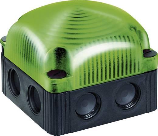 Werma Signaltechnik 853.210.60 Signaallamp LED Groen Flitslicht 230 V/AC