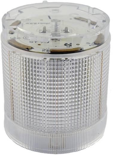 ComPro CO ST 70 Signaalzuilelement LED Wit Continu licht, Flitslicht, Zwaailicht 24 V/DC, 24 V/AC 75 dB