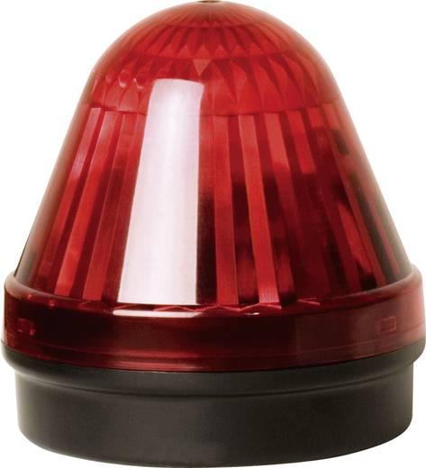 ComPro CO/BL/50/R/024 Multifunctionele LED-flitslamp BL50 2 functies Kleur Rood Veiligheidstype IP65