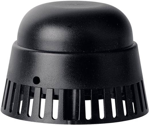 Werma Signaltechnik 127.000.75 Zoemer Continu geluid, Pulstoom 24 V/AC, 24 V/DC 92 dB