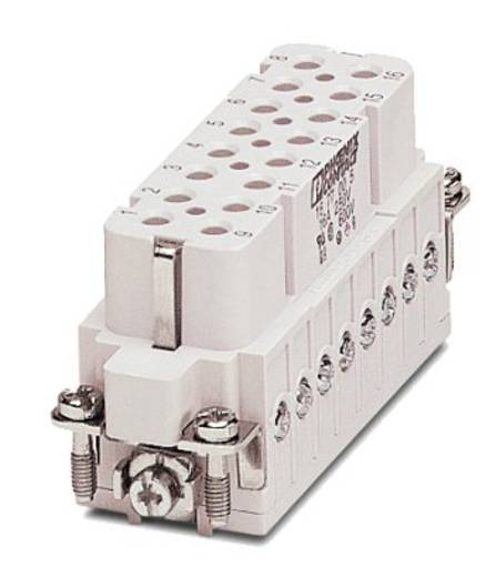 Phoenix Contact HC-A-16 EBUC HC-Een 16-EBUC - contact insert 10 stuks