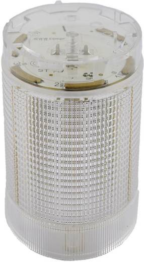 ComPro CO ST 40 Signaalzuilelement LED Wit Continu licht, Knipperlicht 24 V/DC, 24 V/AC 75 dB