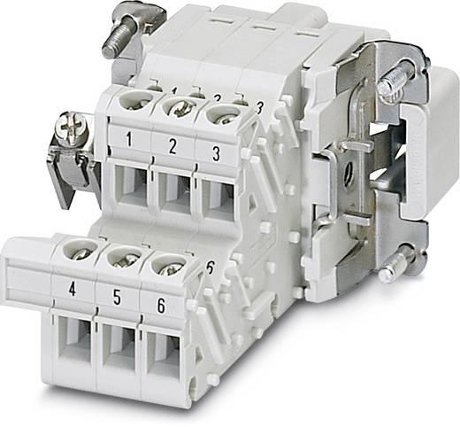 HC-B 6-A-UT-PER-M - Terminal Adapter HC-B 6-A-UT-PER-M Phoenix Contact Inhoud: 5 stuks
