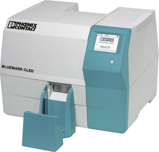 BLUEMARK CLED - Printer BLUEMARK CLED Phoenix Contact Inhoud: 1 stuks