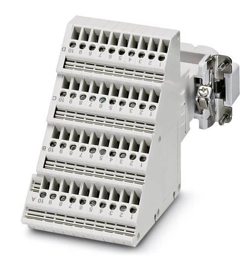 HC-D 40-A-UT-PEL-M - Terminal Adapter HC-D 40-A-UT-PEL-M Phoenix Contact Inhoud: 1 stuks