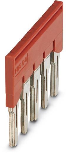 Phoenix Contact FBS 5-8 FBS 5-8 - steekbrug 10 stuks