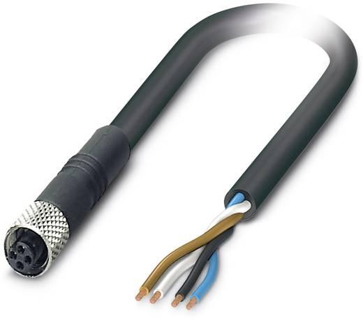 Phoenix Contact SAC-4P- 1,5-PUR/M5FS Sensor-/actorkabel Inhoud: 1 stuks