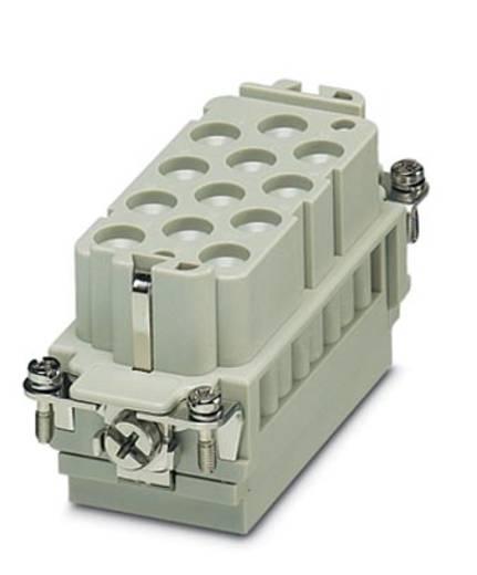 Phoenix Contact HC-K12 / 2-EBUC HC-K12 / 2-EBUC - contact insert 1 stuks