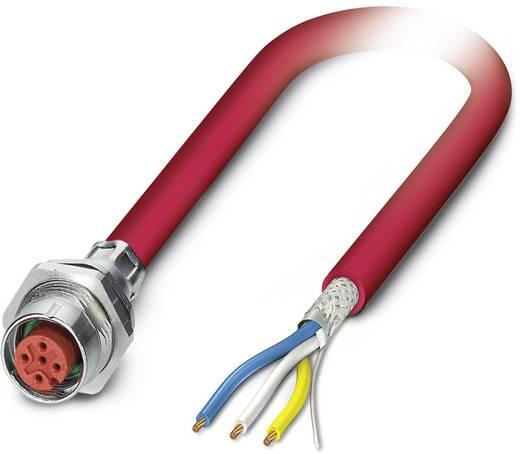 Phoenix Contact SACCBP-FS-4CON-PG9/2,0-990SCO 1437863 SACCBP-FS-4CON-PG9/2,0-990SCO - bussysteem-inbouwbus Inhoud: 1 st