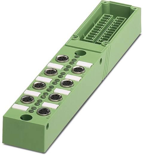 Phoenix Contact SACB- 8/3 L-C-M8 GG SACB- 8/3 L-C-M8 GG - Sensor / actuator box header 1 stuks