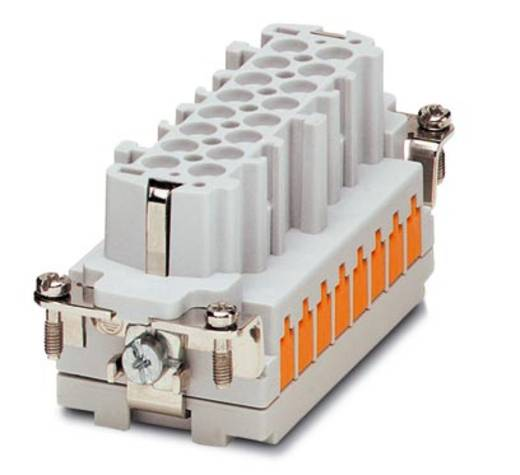 Phoenix Contact HC-16-B-2,5-32 EBUQ HC-B 16-EBUQ-2,5-32 - contact insert 10 stuks