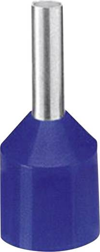 Phoenix Contact 3201961 Adereindhulzen 1 x 16 mm² x 12 mm Deels geïsoleerd Blauw 100 stuks