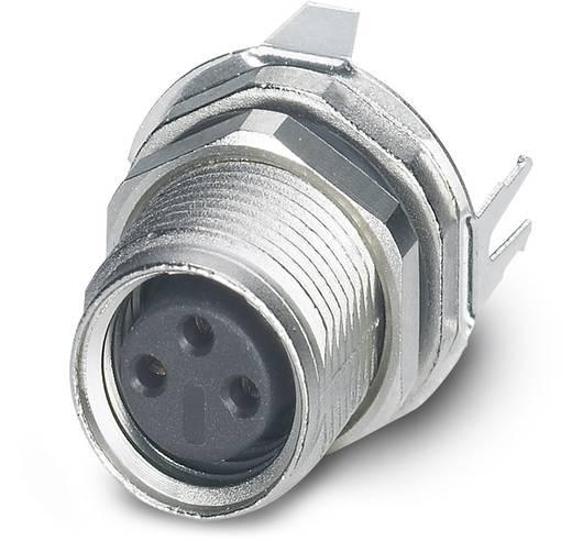 Phoenix Contact SACC-DSI-M8FS-3CON-M10-L180 SH 1456116 SACC-DSI-M8FS-3CON-M10-L180 SH - inbouwconnector Inhoud: 20 stuk