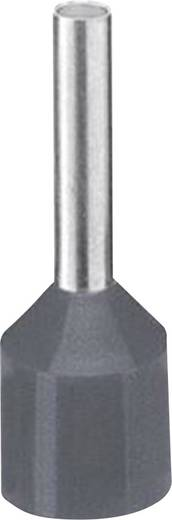 Phoenix Contact 3201932 Adereindhulzen 1 x 4 mm² x 10 mm Deels geïsoleerd Grijs 100 stuks