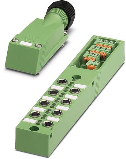 Phoenix Contact SACB- 8/3-L-SC-M8 SACB- 8/3 L-SC-M8 - Sensor / actorbox 1 stuks