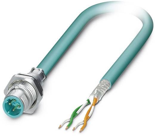 Phoenix Contact SACCBP-MSD-4CON-PG9/2,0-931SCO SACCBP-MSD-4CON-PG9/2,0-931SCO - bussysteem-inbouwstekker Inhoud: 1 stuk