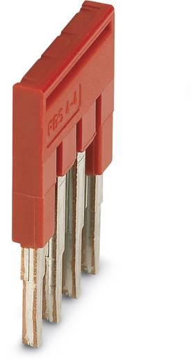 Phoenix Contact FBS 4-4 FBS 4-4 - steekbrug 50 stuks