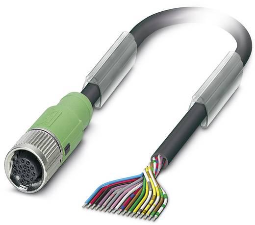 Phoenix Contact SAC-17P- 1,5-PVC/FS SCO Sensor-/actorkabel Inhoud: 1 stuks