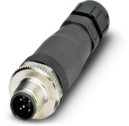Phoenix Contact SACC-M12MS-5CON-PG7-M SKIN SACC-M12MS-5CON-PG7-M SKIN - connector Inhoud: 1 stuks