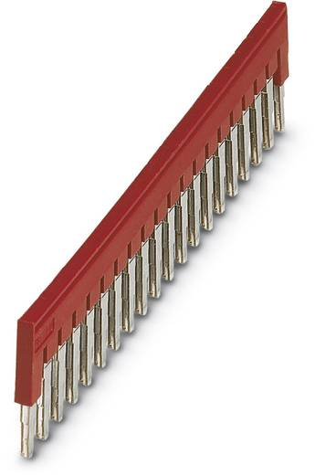 Phoenix Contact FBS 20-6 FBS 20-6 - steekbrug 10 stuks