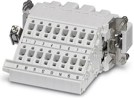 HC-B 16-A-DT-PER-M - Terminal Adapter HC-B 16-A-DT-PER-M Phoenix Contact Inhoud: 5 stuks