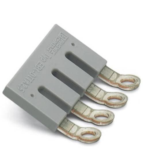 Phoenix Contact EB 4-OTTA 2,5 EB 4-OTTA 2,5 - Inlegbrug 10 stuks