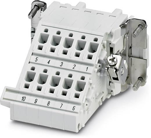 HC-B 10-A-DT-PEL-F - Terminal Adapter HC-B 10-A-DT-PEL-F Phoenix Contact Inhoud: 5 stuks