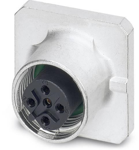 Phoenix Contact SACC-SQ-M12FSB-5CON-20-L180 SACC-SQ-M12FSB-5CON-20-L180 - inbouwconnector Inhoud: 10 stuks