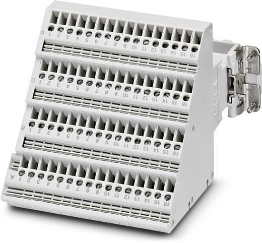 HC-D 64-A-UT-PER-F - Terminal Adapter HC-D 64-A-UT-PER-F Phoenix Contact Inhoud: 1 stuks