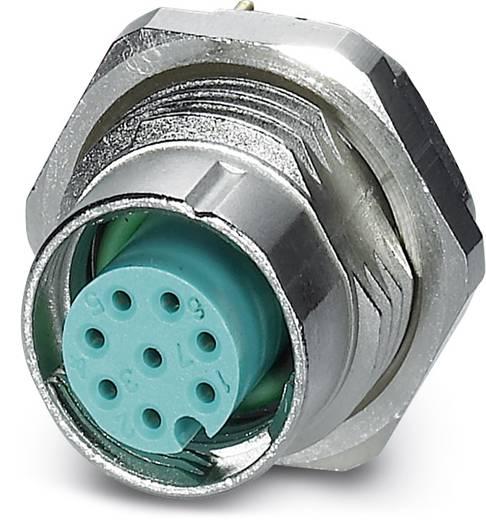 Phoenix Contact SACC-DSI-FS-8CON-L180/SH TQ SACC-DSI-FS-8CON-L180/SH TQ - inbouwconnector Inhoud: 20 stuks
