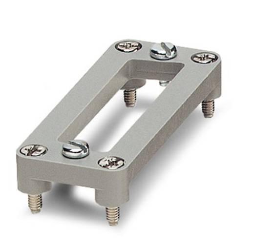 HC-B 6-ADP / 1 DSUB 15 - adapterplaat HC-B 6-ADP/1 DSUB 15 Phoenix Contact Inhoud: 2 stuks