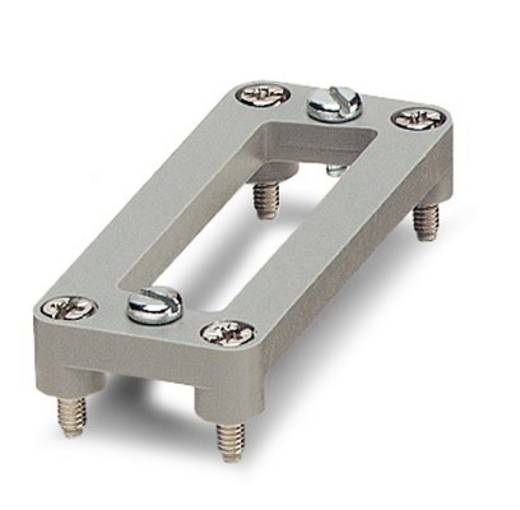 HC-B 6-ADP / 1 DSUB 9 - adapterplaat HC-B 6-ADP / 1 DSUB 9 Phoenix Contact Inhoud: 2 stuks