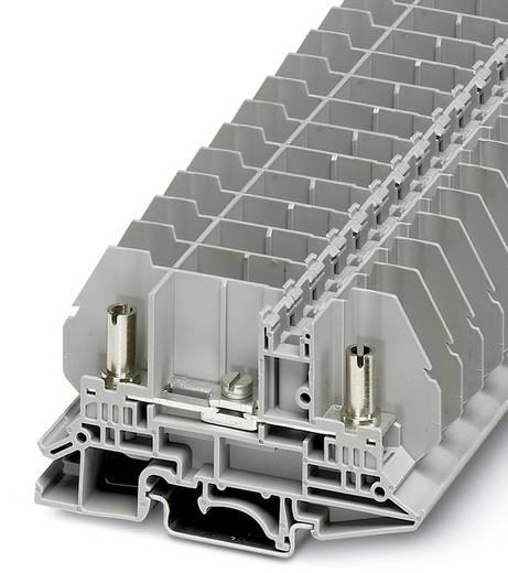Phoenix Contact RSC 5-T RSC 5-T - meetomvormer-scheidingsklem Grijs Inhoud: 50 stuks