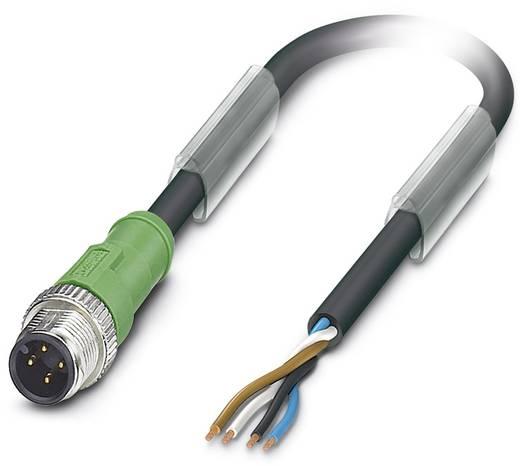 Phoenix Contact SAC-4P-M12MS/15,0-186 1509474 Sensor-/actorkabel Inhoud: 1 stuks