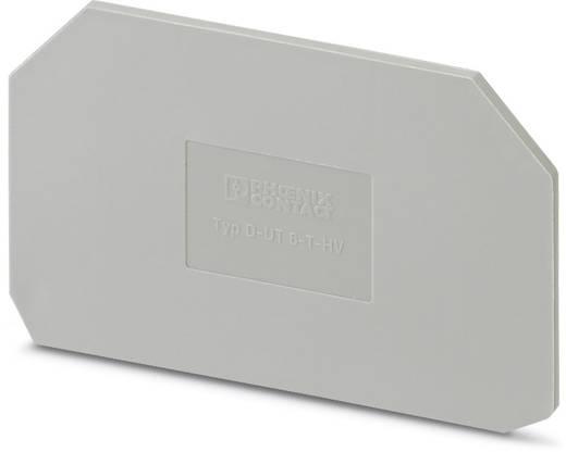 D-UT 6-T-HV - Deksel D-UT 6-T-HV Phoenix Contact In