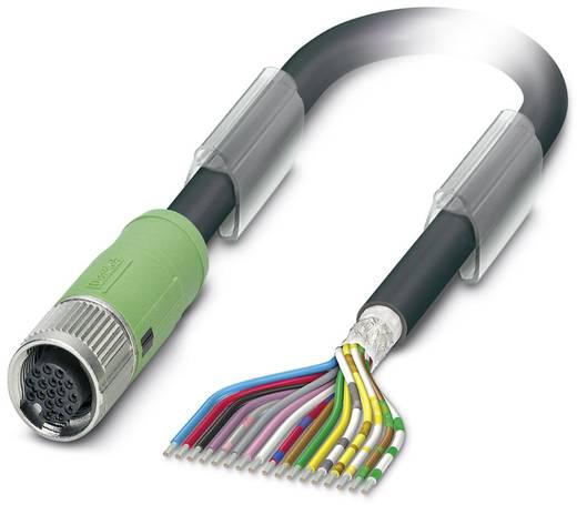 Phoenix Contact SAC-17P- 5,0-35T/FS SH SCO Sensor-/actorkabel Inhoud: 1 stuks