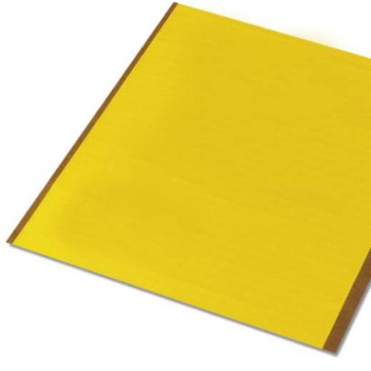 Apparaatmarkering Montagemethode: Plakken Markeringsvlak: 8 x 20 mm<