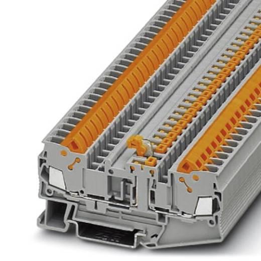 Phoenix Contact QTC 2,5-MT QTC 2,5-MT - meterscheidingsklem Grijs Inhoud: 50 stuks