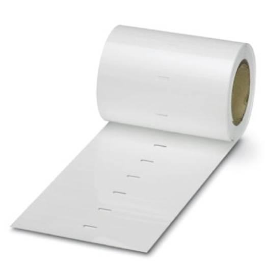 Apparaatmarkering Montagemethode: Plakken Markeringsvlak: 10 x 17 mm