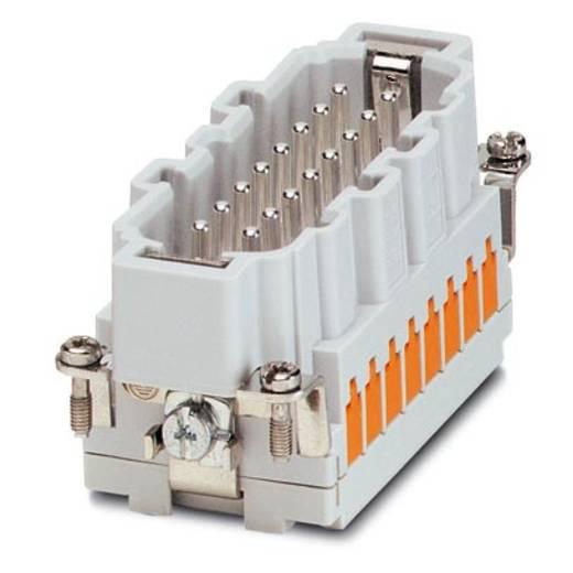 Phoenix Contact HC-16-B-2,5 ESTQ HC-B 16-ESTQ-2.5 - contact insert 10 stuks